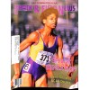 Track And Field News, July 1989