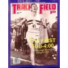 Track And Field News, July 1994