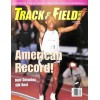 Track And Field News, July 2001