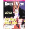 Cover Print of Track And Field News, July 2002