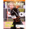 Cover Print of Track And Field News, July 2007