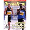 Cover Print of Track And Field News, July 2008