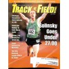 Cover Print of Track And Field News, July 2010