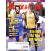 Cover Print of Track And Field News, July 2011
