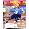 Cover Print of Track And Field News, July 2013