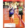 Cover Print of Track And Field News, July 2014