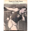 Track And Field News, June 1968