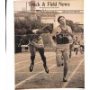 Cover Print of Track And Field News, June 1969
