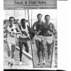 Track And Field News, June 1969