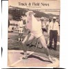 Track And Field News, June 1970