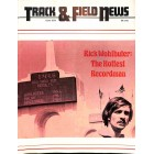 Track And Field News, June 1973