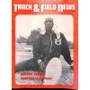 Track And Field News, June 1976