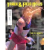 Track And Field News, June 1983