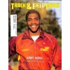 Track And Field News, June 1985