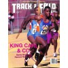 Cover Print of Track And Field News, June 1994