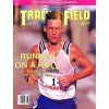 Track And Field News, June 1995