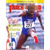 Track And Field News, June 1996