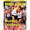 Track And Field News, June 1997