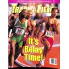 Track And Field News, June 1999