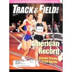 Track And Field News, June 2002