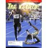 Cover Print of Track And Field News, June 2003