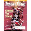 Cover Print of Track And Field News, June 2004