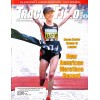 Cover Print of Track And Field News, June 2006