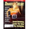 Cover Print of Track And Field News, June 2009