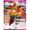 Track And Field News, June 2010