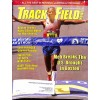 Cover Print of Track And Field News, June 2014