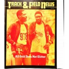 Track And Field News, March 1973