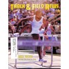 Track And Field News, March 1983