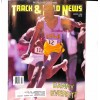 Track And Field News, March 1990