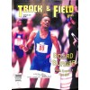 Track And Field News, March 1991