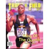 Track And Field News, March 1993