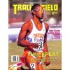 Track And Field News, March 1994