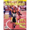 Track And Field News, March 1998