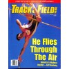 Cover Print of Track And Field News, March 1999