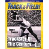 Track And Field News, March 2000