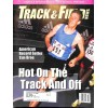 Track And Field News, March 2002