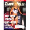 Track And Field News, March 2003