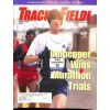 Track And Field News, March 2004