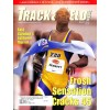 Cover Print of Track And Field News, March 2005