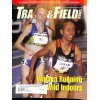 Track And Field News, March 2007