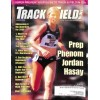 Cover Print of Track And Field News, March 2009