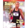 Track And Field News, March 2011