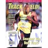 Cover Print of Track And Field News, March 2012