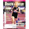 Cover Print of Track And Field News, March 2013