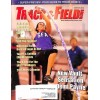 Track And Field News, March 2015