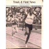 Track And Field News, May 1968